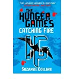 """Afficher """"The Hunger Games n° 2 Catching Fire"""""""