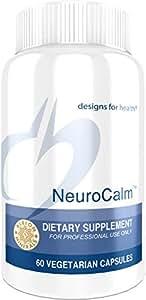 Designs for Health - NeuroCalm, 60 Vegetarian Capsules