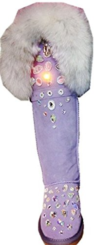 boots with gems - 3