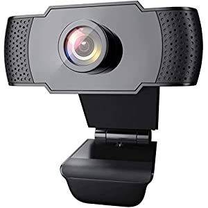 wansview 1080P Webcam with Microphone 9