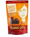 Organic Date Lady Dates
