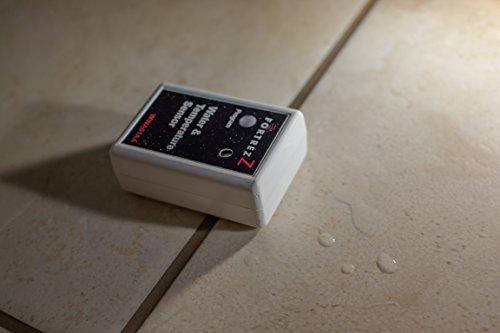 Foretrezz Wireless Z Wave Water Amp Temperature Sensor W Buzzer