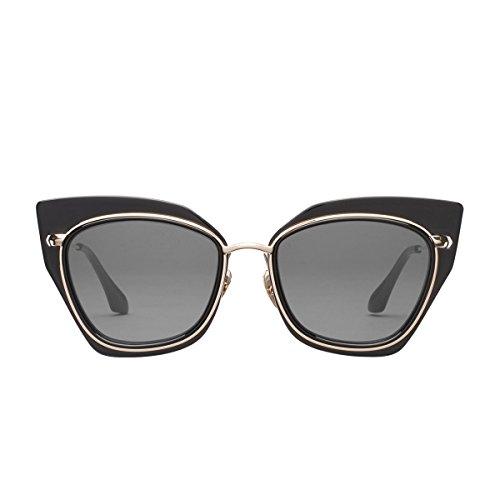 PERVERSE Sunglasses Women's Nordic Fierce/Glossy Black/Black One - Nordic Sunglasses