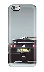 Premium Tpu Bugatti Veyron Wallpaper Cover Skin For Iphone 6 Plus