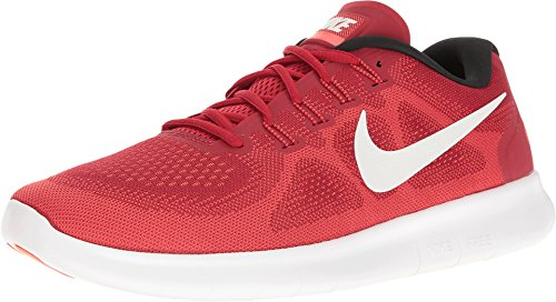 (Nike Men's Free Run 2017 Running Sneakers From Finish Line )