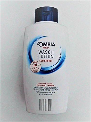savon ombia