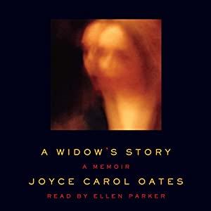A Widow's Story Audiobook