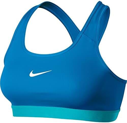 Nike Women's Dri FIt Pro Classic Sports Bra