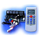 Universal Control Board for Air Conditioner.