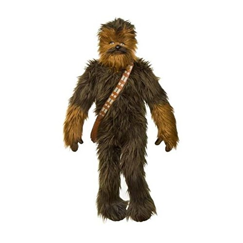WT&T 5871473 Star Wars Plüsch Riesen Chewbacca