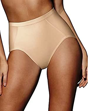 Hanes Women's Seamless Shaping Brief HW04