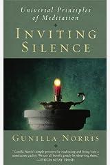 Inviting Silence: Universal Principles of Meditation Paperback