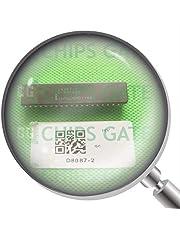 1Pcs D8087-2 Dip-40 Arithmetic Processor