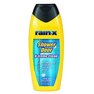 Rain-X 630035 Shower Door Cleaner, 12 fl. oz. (2)