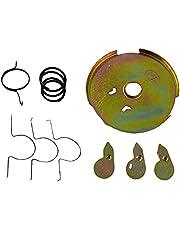 figatia Recoil Pull Starter Rebuild Kit Fits for Honda ATC 90 110 200 200E Big Red Replacement