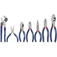 WORKPRO 7-piece Pliers Set (8