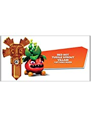 STT Trappola Red Hot T Sprout Figurina - Limited Edition