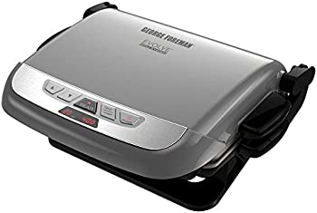 George Foreman 3-in-1 Evolve Grill