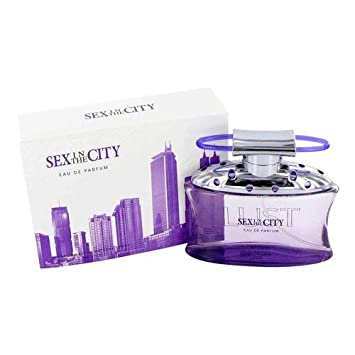 Sex and the city perfume price