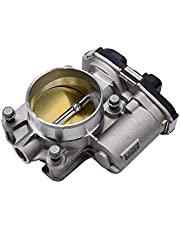 GM Genuine Parts 12694871 Fuel Injection Throttle Body with Throttle Actuator