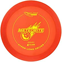 Galaxy Disc Golf Meteorite Hyper Long Driver, Perfect for Beginner and Advanced Players, Great Value