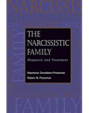 The Narcissistic Family: Diagnosis and Treatment