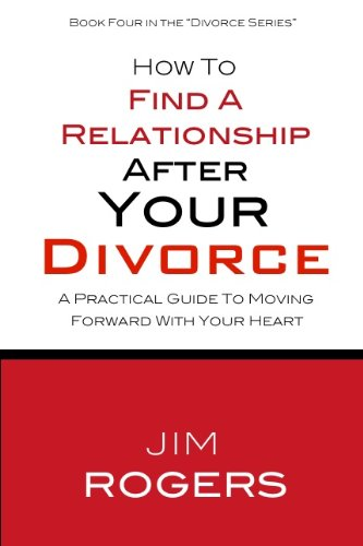 How to find a partner after divorce