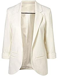 Face N Face Women's Cotton Rolled Up Sleeve No-Buckle...