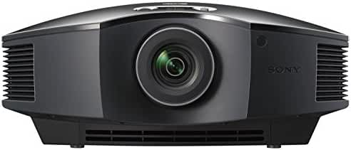 Sony VPLHW45ES 1080p 3D SXRD Home Theater/Gaming Projector (2016 Model)