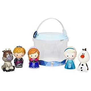 Disney Frozen Bath Set