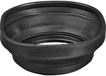 71015H Heliopan 30.5mm Rubber Lens Hood