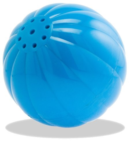 Large, Off Automatically Babble Ball Dog Toy ()