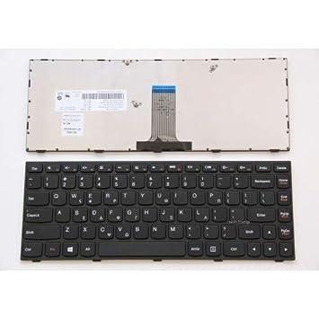 Lenovo Ideapad B40-70 B40-30 N40-70 N40-30 ENGLISH KEYBOARD