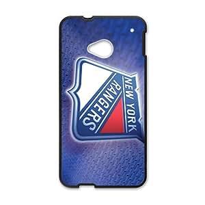 New York Rangers HTC M7 case