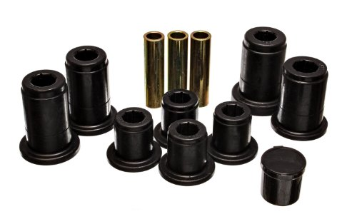 Energy Suspension 4.3168G CONTROL ARM BUSHING SET