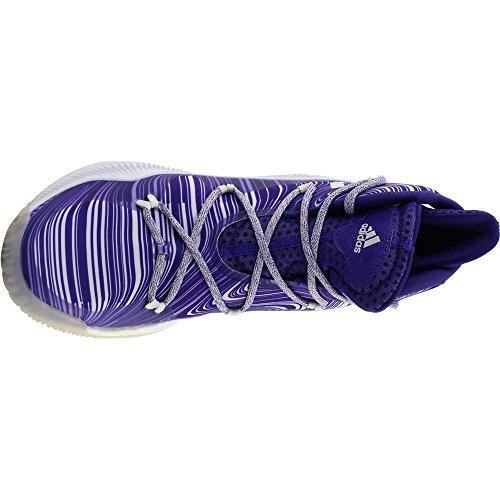 Adidas Sm Pazzo Esplosivo Nba Viola