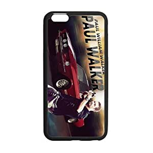 Hot Sale iPhone 6 Case, Fast & Furious 7 iPhone Case, Custom iPhone 6 Cover (4.7 inch) by icecream design