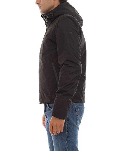 Sonic Black E Giubbotti Woolrich Capospalla Hoody Penn rich Wycps0469 Uomo wBxtxfPY