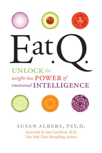 Eat Q: Unlock the Weight-Loss Power of Emotional Intelligence cover