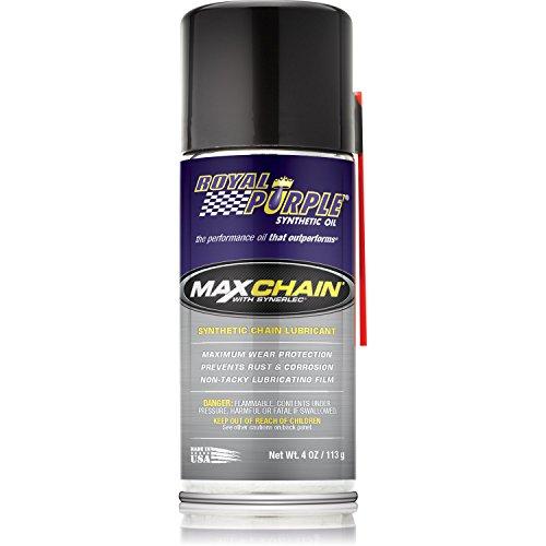 Royal Purple 11407 Max Chain Lube 4 oz. Aerosol