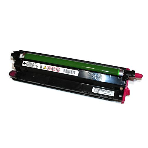 TM-toner Remanufactured 331-8434 Magenta Drum (Imaging Unit) for Dell C2660dn, C2665dnf, C3760dn, C3760n, C3765dnf, MFP S3845cdn & S3840cdn Color Laser Printers