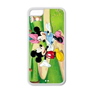 Fashion Case Case for iPhone 6 plus 5.5'',Cover for iPhone 6 plus 5.5'',iPhone 6 plus 5.5'' case cover,case cover for iPhone 6 plus 5.5'',Mickey Mouse Design TPU Screen Protector case cover for ELTRCRTLzfC Apple iPhone 6 plus 5.5''
