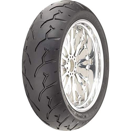 Pirelli Night Dragon GT Rear Tire (180/55B-18)