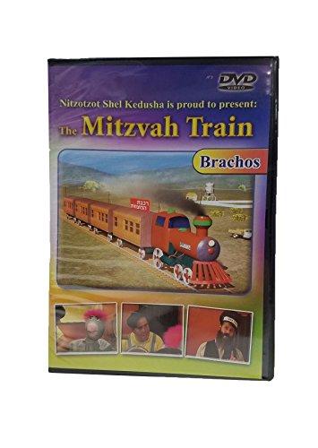 The Mitzvah Train: Brachos