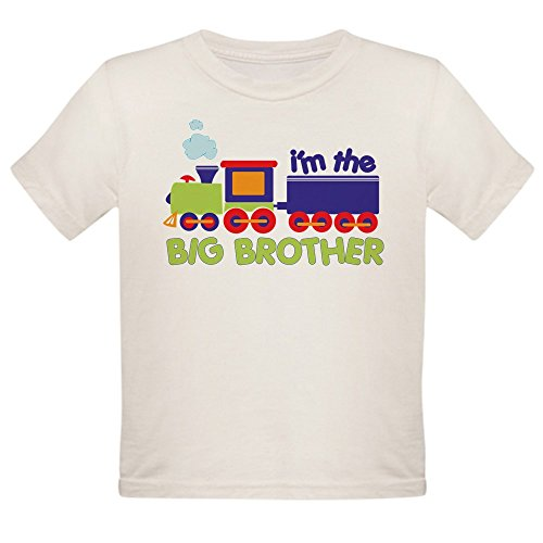 CafePress brother t shirts Organic Toddler
