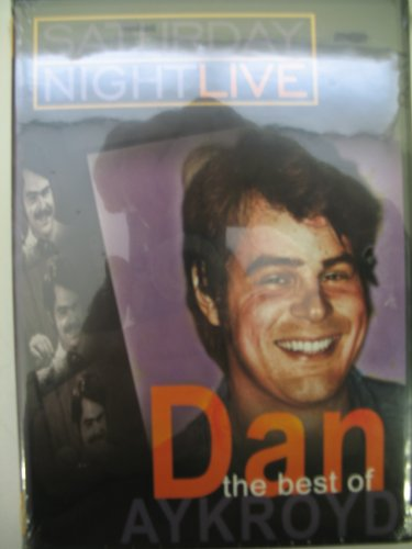 The Best of Dan Aykroyd: Saturday Night Live Classic Collection
