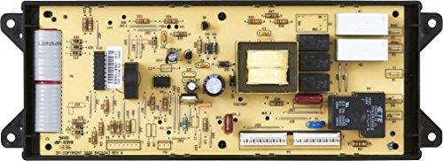 Electrolux 316207527 Electronic Clock Timer Control (Clock Timer Control)