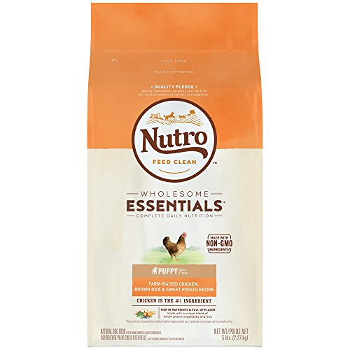 NUTRO WHOLESOME ESSENTIALS Puppy