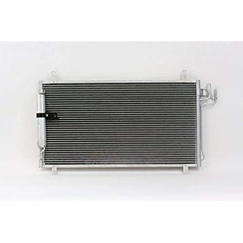 Condenser For Infiniti G35 2003-2007 3.5 V6