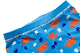 Baby Toddler Boys Two Pieces Swimsuit Set Boys Crab